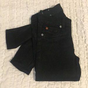 Hudson Krista super skinny Jeans sz 24 sm New